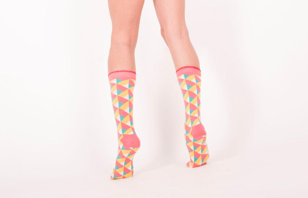 chaussettes de createurs