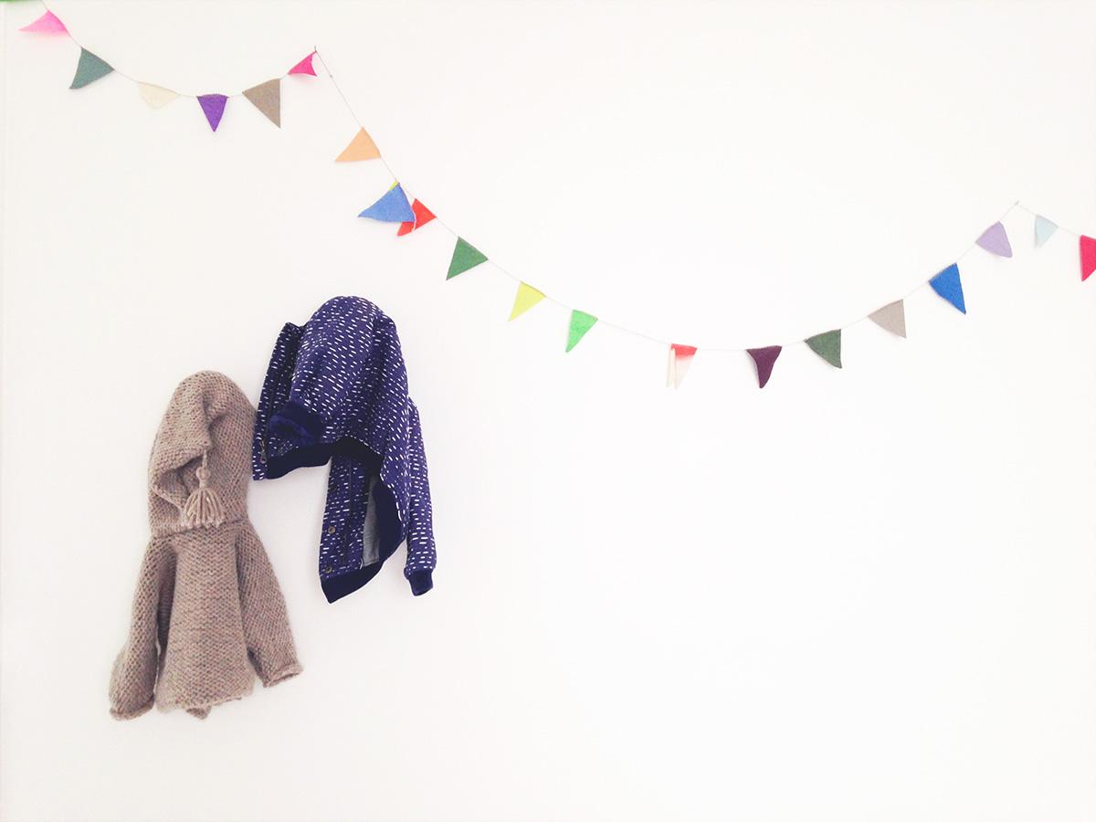 Mini dressing pr t pour la rentr e vert cerise blog for Dessin dressing