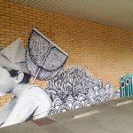 Street art morbihan