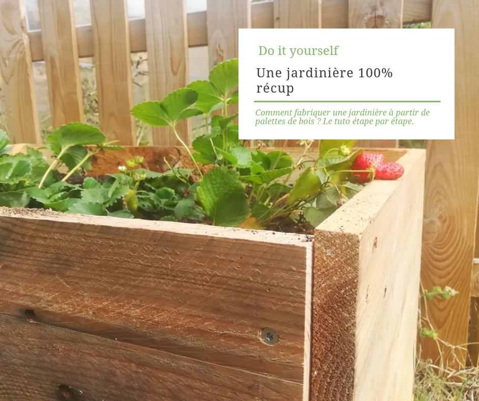 comment faire une jardiniere excellent comment faire une jardiniere with comment faire une. Black Bedroom Furniture Sets. Home Design Ideas