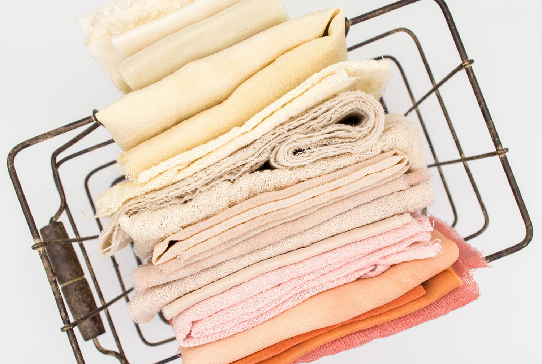 Leroy Merlin Teinture Textile des tissus écologiques et responsables pour coudre, c'est